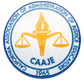 California Association of Administration of Justice Educators logo